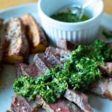 Basic Pan-Fried Steak Recipe