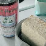 Soy Marinated Tofu Pad Thai Recipe