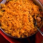 The Best Vegetable Biryani Recipe
