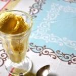 Canela {Mexican Cinnamon} Ice Cream Recipe