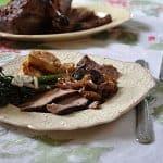 Holiday Braised Brisket Recipe