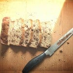 Millet-Chocolate Chip Banana Bread {Dairy-Free}