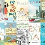 Sunday Rocks|10 Best Children's Books for Christmas