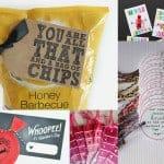 The Sunday 10 | 10 Easy Classroom Valentines