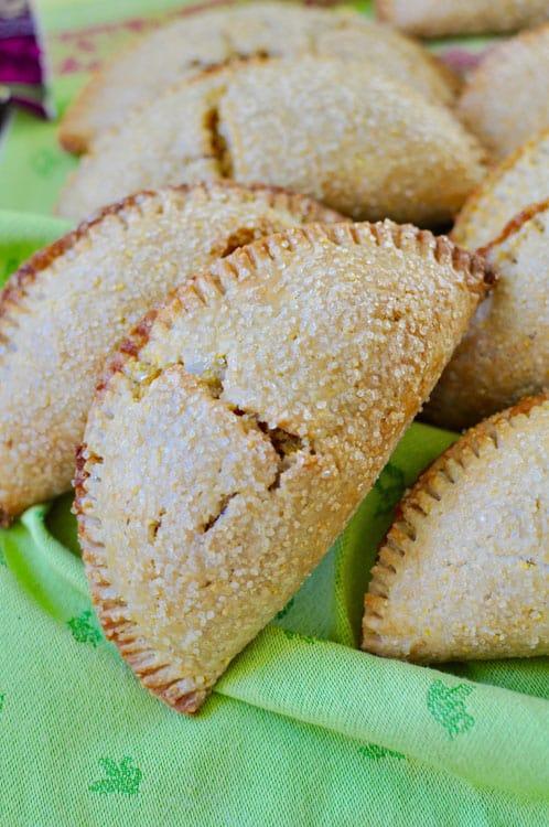 Butternut Empanadas