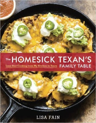 Mexican Cookbook Gift Guide