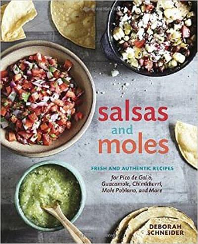 Salsa and Mole