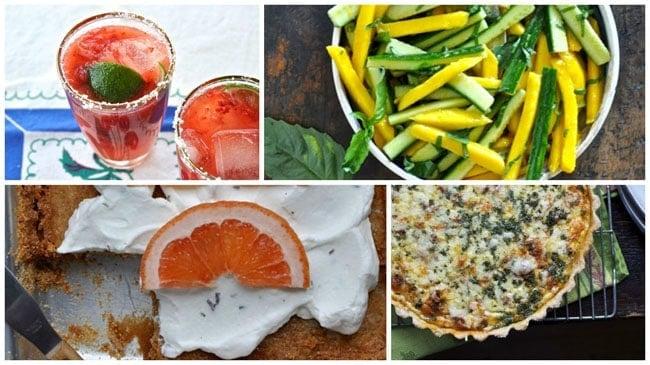 Best Recipes 2015