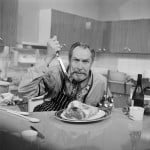 Vincent Price Cooking