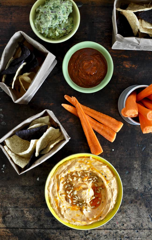 Mexican Goat Cheese Dip Recipe