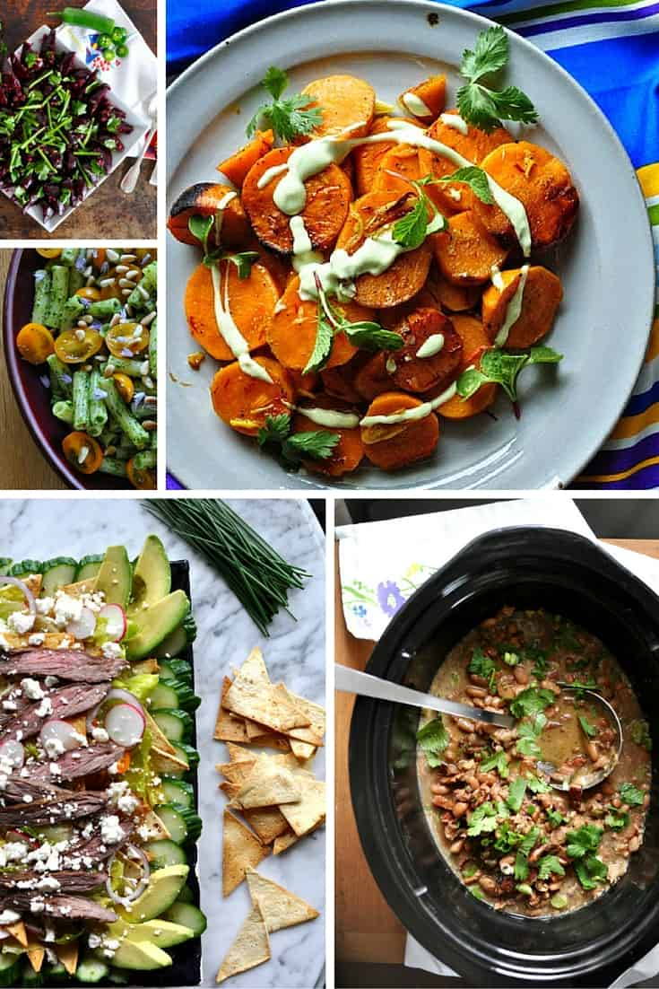30 Memorial Day Recipes