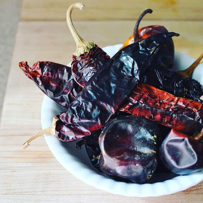Slow Cooker Chilorio Recipe