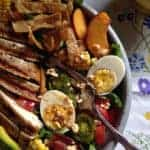 Mexican Summer Cobb Salad Recipe