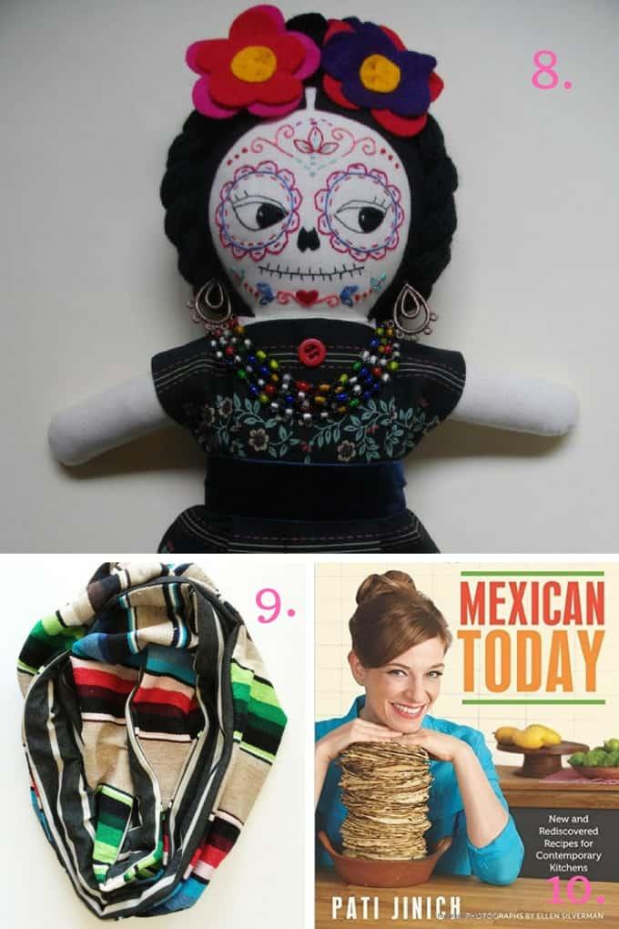Mexican Fall Shop