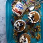 Dulce de Leche Yogurt Parfaits