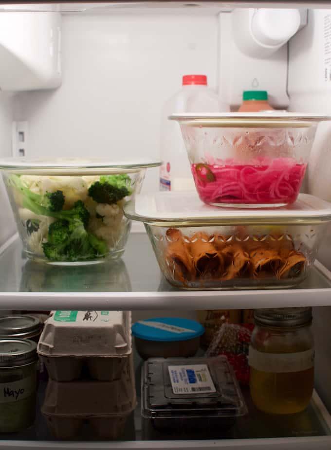 Freezer Friendly Picadillo Enchiladas Recipe