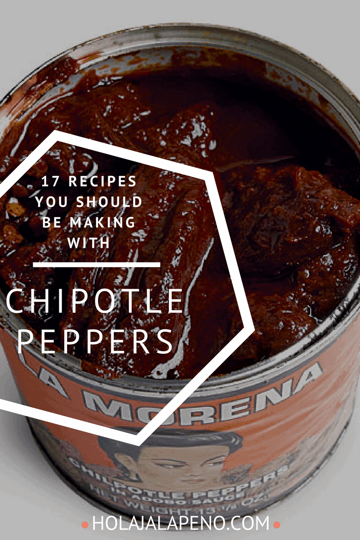 17 Chipotle Peppers In Adobo Sauce Recipes Hola Jalapeno