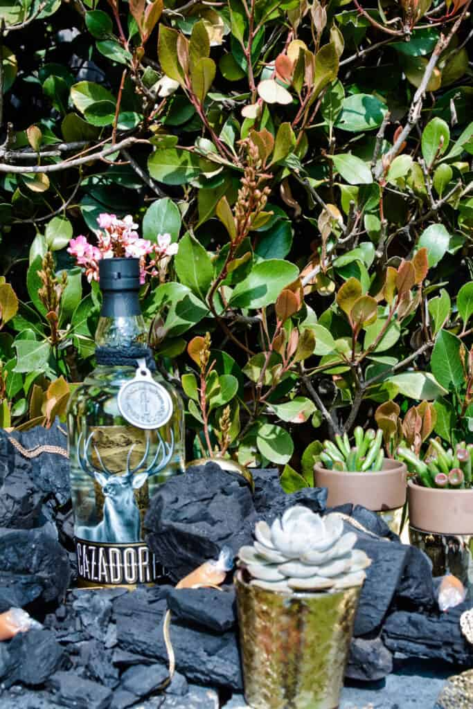 Cazadores Cristalino is the hottest thing in tequila right now. Click here to find out more! {ad} #tequila #cristalinotequila #cazadores #agedtequila