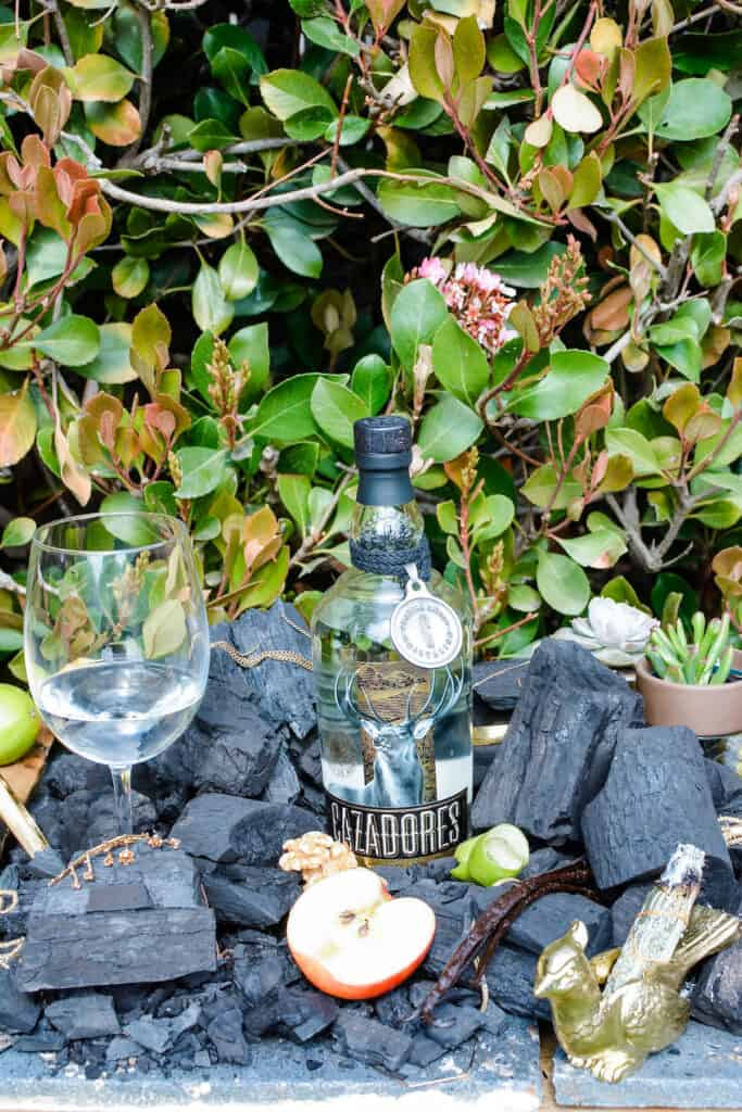 Añejo Cristalino Tequila from Cazadores is the newest, hottest thing in tequila right now. Find out more by clicking now! {ad} #tequila #cristalinotequila #agedtequila #cazadores