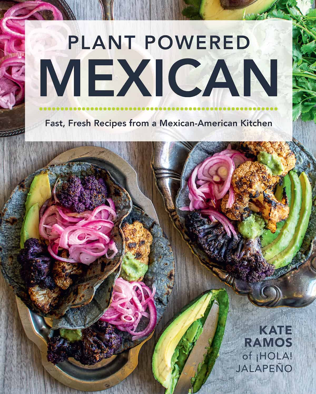 I'm over the moon excited to introduce Plant Powered Mexican, my new vegetarian cookbook that will be released this fall! This book includes over 70 vegetarian dinner recipes made for busy families like yours and mine each one full of fresh, vibrant Mexican flavors. I just know you are going to love it! #plantpoweredmexican #vegetariancookbook #vegetarianrecipes #mexicancookbook